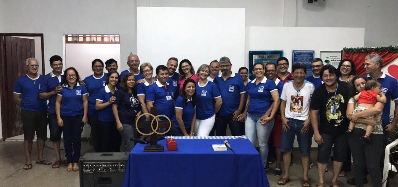 MFC Rondonópolis: 3º Encontro Bimestral de Integração
