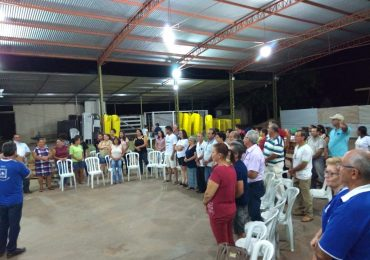 MFC São José do Povo: Assembleia de Confraternização