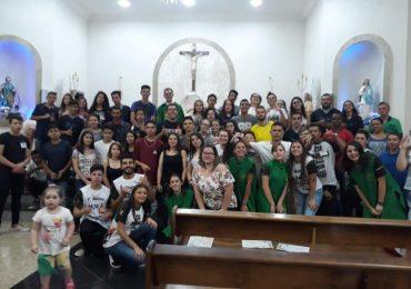 MFC Imbaú e Ortigueira: 1º Encontro do MFC Jovem