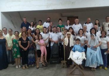 MFC  Santo Antônio da Platina: Novena de Natal