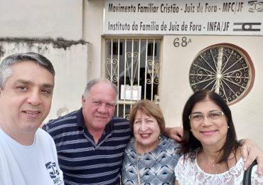 MFC Nacional: 60 anos MFC de Juiz de Fora