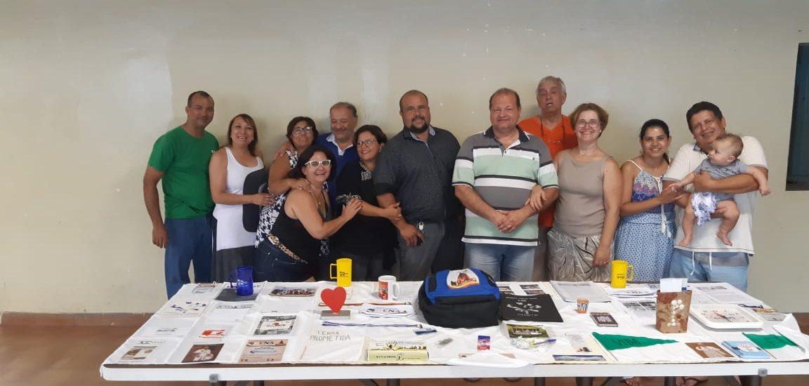 MFC Campo Grande: Formação