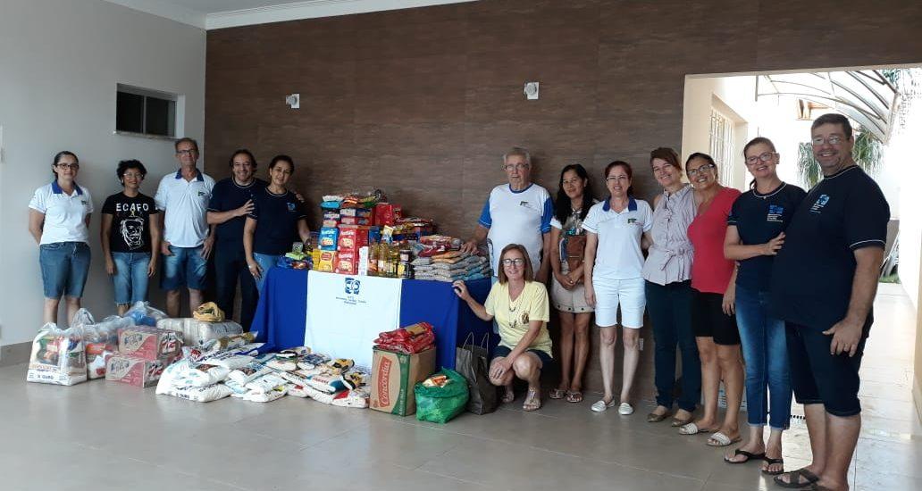 MFC Paranavaí: MFC Solidário