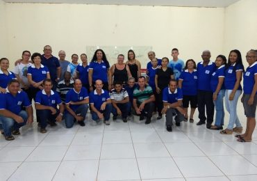 MFC Mato Grosso: Início dos trabalhos em 2019