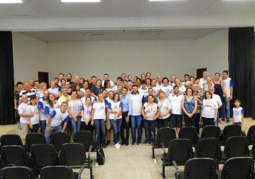 MFC Tatuí: Manhã de formação com Marcelo Couto Dias