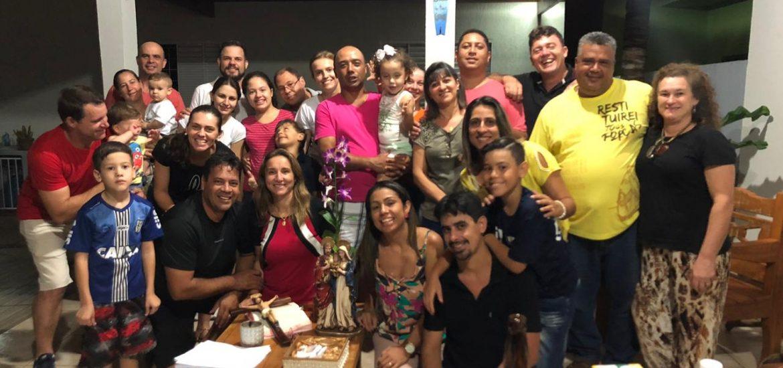 MFC Alto Paraná: Início das Atividades