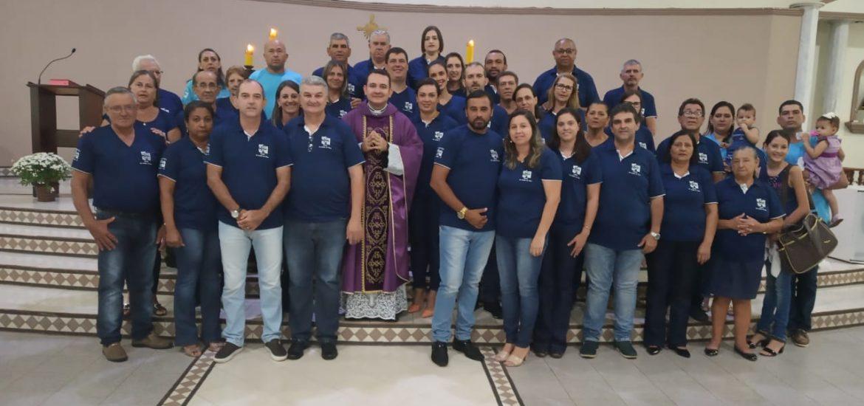 MFC Terra Rica: Início das Atividades