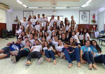 MFC Maceió:  7° Nucleação do MFC Jovem