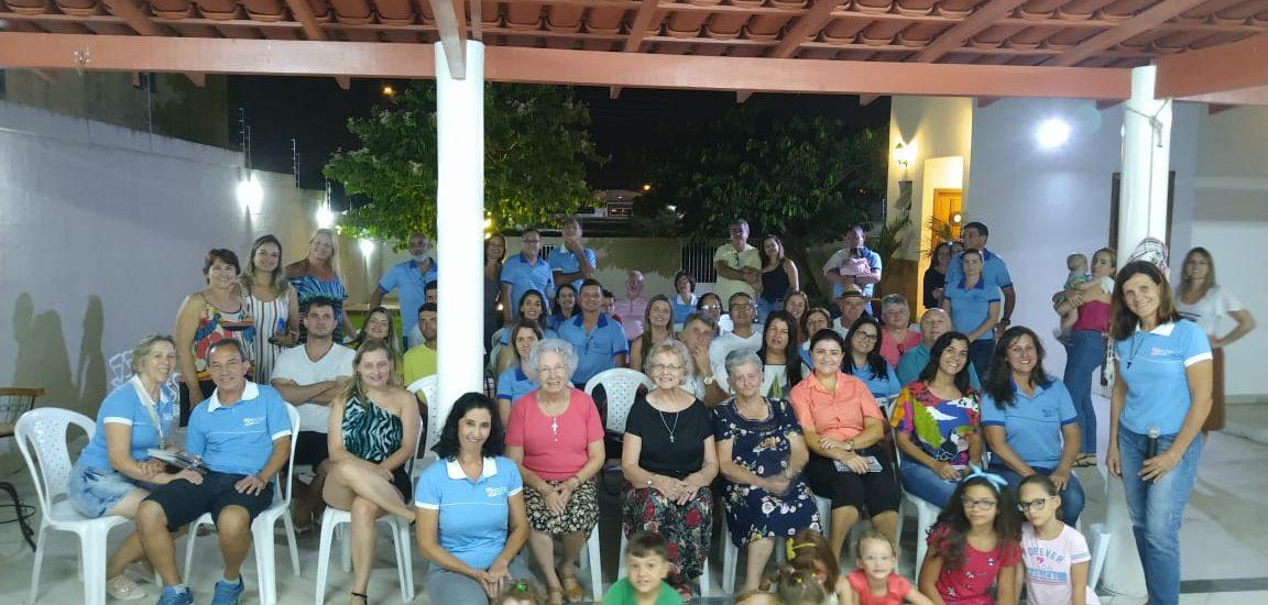 MFC Linhares-ES: Abertura das Atividades 2019