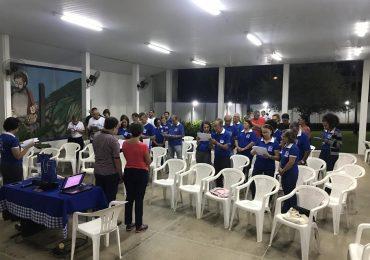 MFC Rondonópolis: II EBI – Encontro Brimestral das Equipes Bases