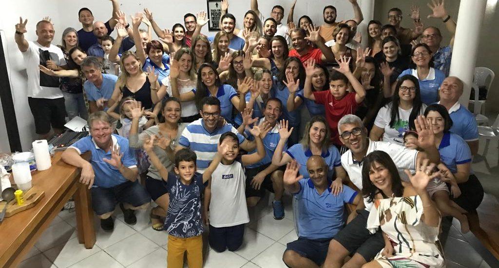 MFC Linhares: Pós Encontro Conjugal