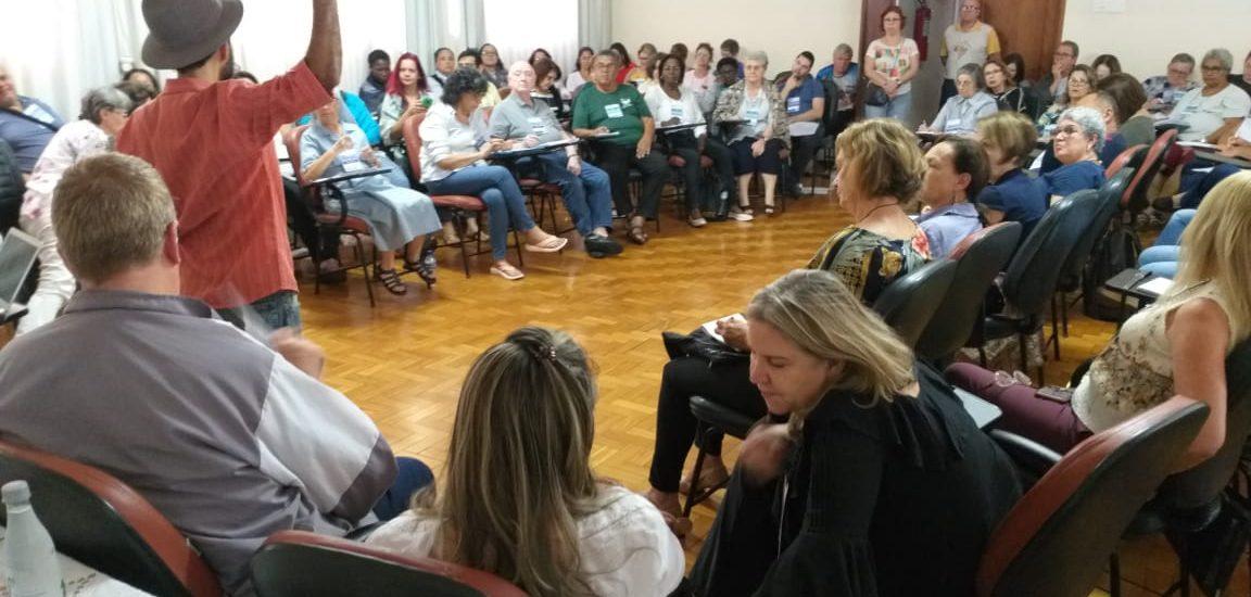 MFC Nacional: VI Encontro Nacional das ESPERE Brasil