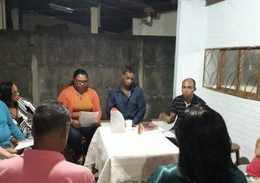 MFC Governador Valadares: Encontro de Estudos para o 20º ENA