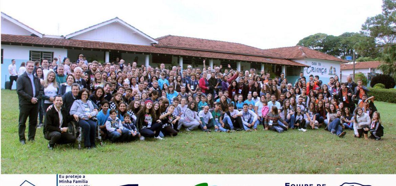 MFC Paranavaí: 107º Conselho Estadual do Paraná