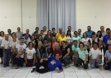 MFC Astorga: Encontro Bom Pastor