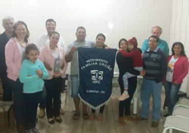 MFC Curiúva: Reunião pós Conselho