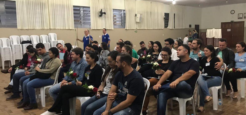 MFC Maringá: MFC Solidário