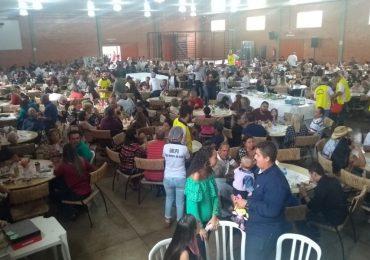 MFC Santo Antônio da Platina: Festa de São Sebastião
