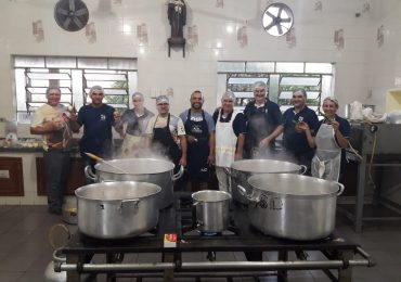 MFC Terra Rica: Festa da Misericórdia