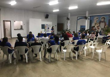 MFC Rondonópolis: TERCEIRO EBI– Encontro Bimestral de Integração