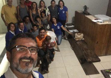 MFC Rondonópolis: Encerramento das Visitas da ECCi e das as Equipes Base