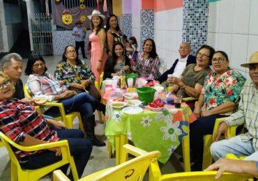MFC Eunápolis: Festejos Juninos