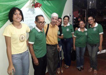 MFC Belém: Encontro Estadual