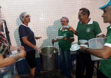 MFC Belém: Projeto Sopa