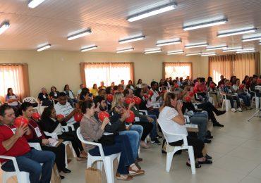 MFC Astorga: 1º Encontro Bom Pastor