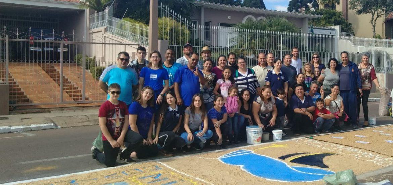 MFC Castro: Corpus Christi