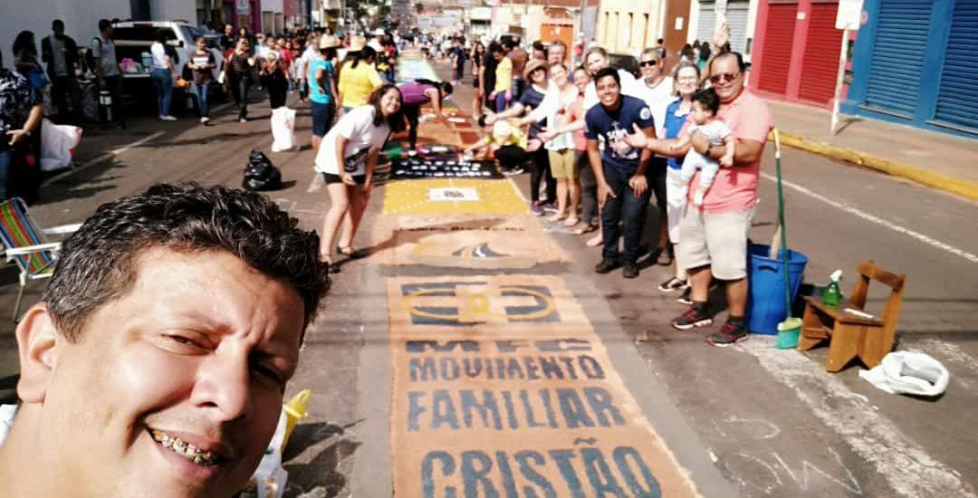 MFC Mato Grosso do Sul: Corpus Christi