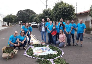 MFC Alto Paraná: Corpus Christi