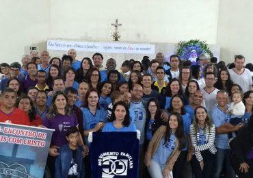 MFC Minas Gerais: Início da Semana da Família