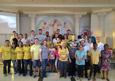 MFC Londrina: Tarde de Testemunho de Casal e Partilha