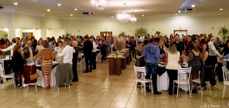 MFC Londrina: Jantar Dançante