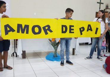 MFC Maringá: Missa de Ação de Graças pelo Pais