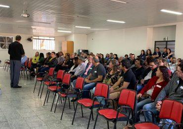 MFC Nova Esperança: Encontro de Casais