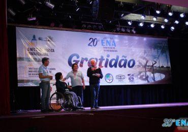 MFC Paraná: Secretariado Nacional de Expansão e Nucleação no ENA