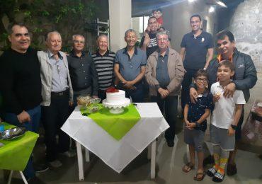 MFC Espírito Santo: Homenagem ao Dia dos Pais