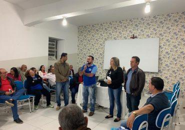 MFC Vitória da Conquista: Eleição do Conselho Fiscal