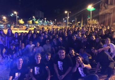 MFC Jovem de Arapongas: Semana Nacional da Família
