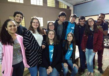 MFC Castro:  1º Luau do MFC Jovem