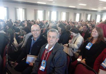 MFC Ponta Grossa: Assembleia Diocesana