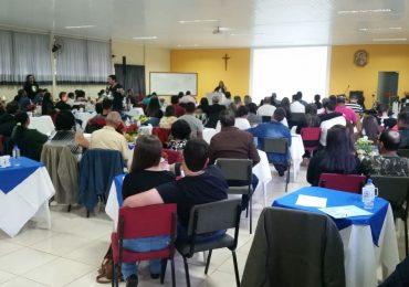 MFC Imbaú e Ortigueira: Encontro de Casais