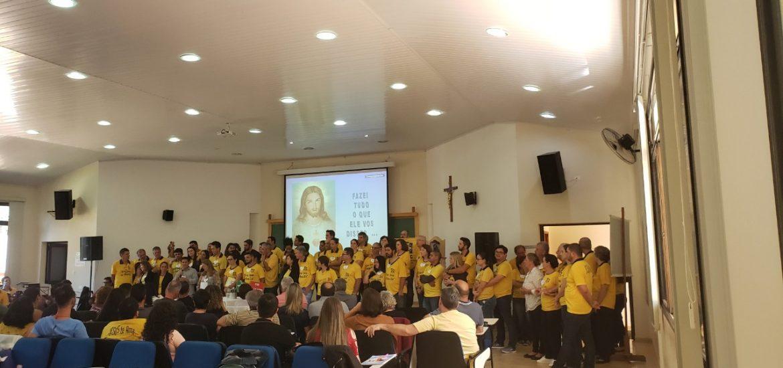 MFC Londrina: 89º Encontro de Corações