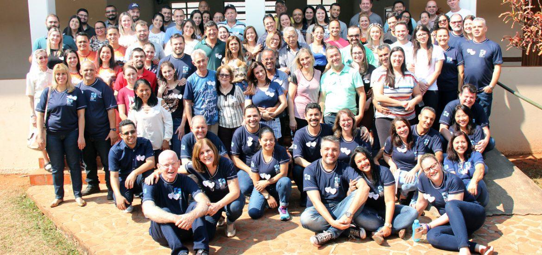 MFC Paranavaí: 9º Encontro de Corações