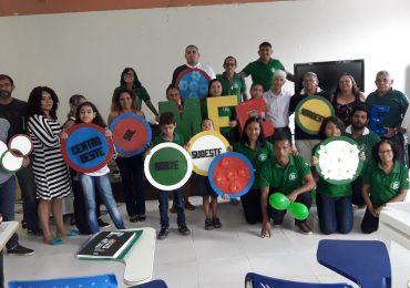 MFC Belém: Repasse do 20º ENA