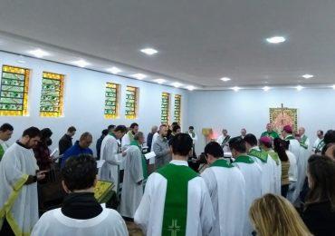 MFC Paraná: 40ª Assembleia do Povo de Deus