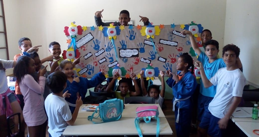 MFC Belo Horizonte: Estatuto da Criança e Adolescente