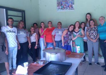 MFC Belo Horizonte: Família em Foco